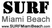 SURF Miami Beach TM / SURFMiamiBeach.com